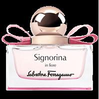 تصویری از Signorina In Fiore