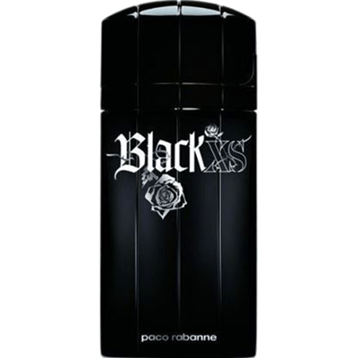 تصویر  Black XS for Men