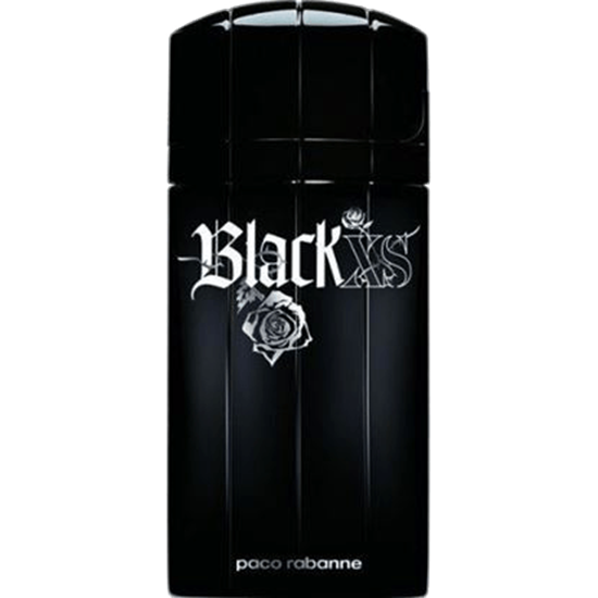 تصویر Black XS for Men