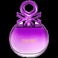 تصویری از Colors de Benetton Purple