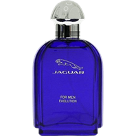 تصویری از Jaguar for Men Evolution