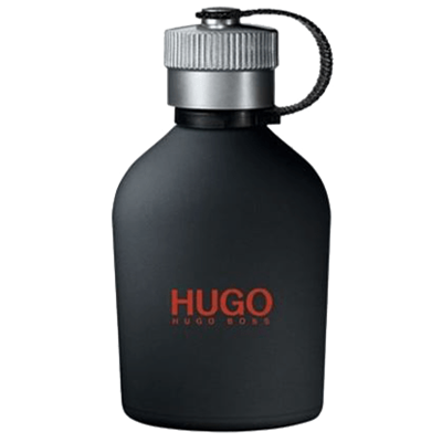 تصویر Hugo Just Different