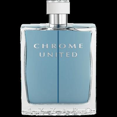 تصویر Chrome United
