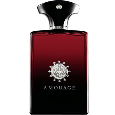 تصویر  amouage lyric man