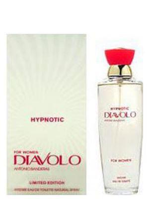 Diavolo Hypnotic per Donna