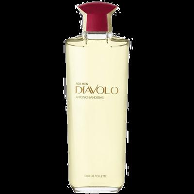Diavolo for men