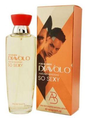 Diavolo So S--y per Donna