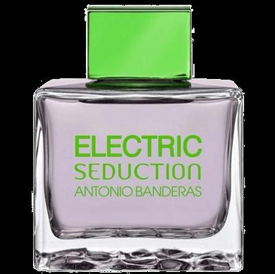 Electric Seduction in Black