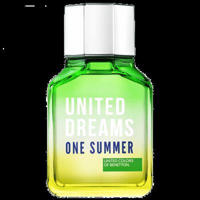 United Dreams One Summer