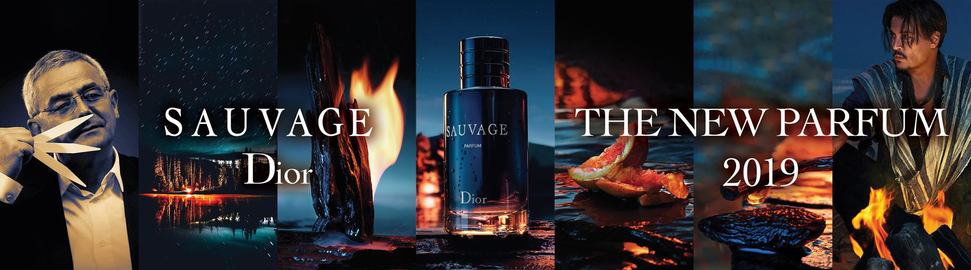Dior Sauvage Parfum 2019