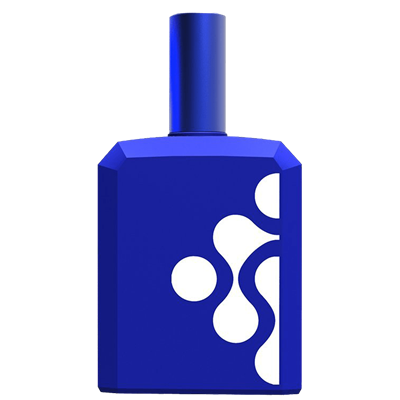 This Is Not A Blue Bottle 1/.4