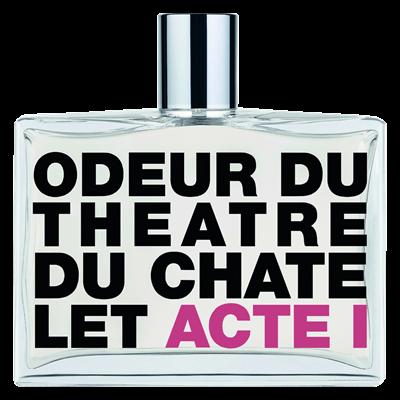 Odeur Du Théâtre Du Châtelet Acte I