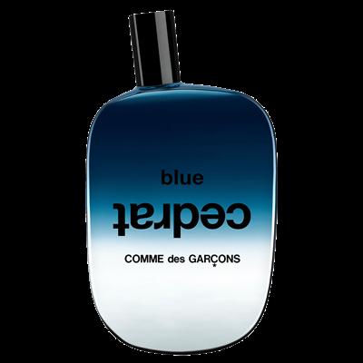 Blue Cedrat