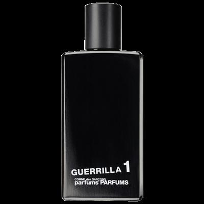 Comme des Garcons Series 8 Guerrilla: Guerrilla 1