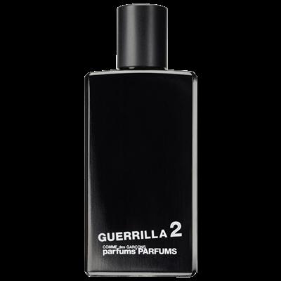 Comme des Garcons Series 8 Guerrilla: Guerrilla 2