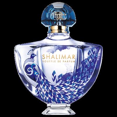 Shalimar Souffle de Parfum 2017
