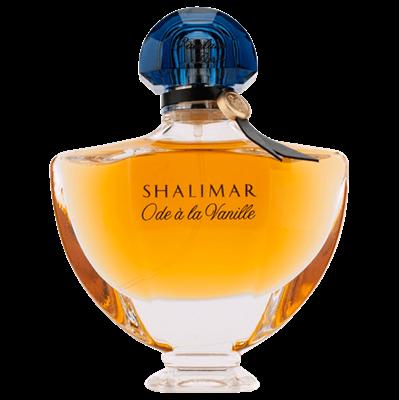 Shalimar Ode a la Vanille