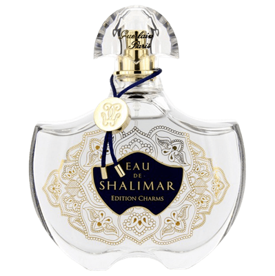 Eau de Shalimar Edition Charms