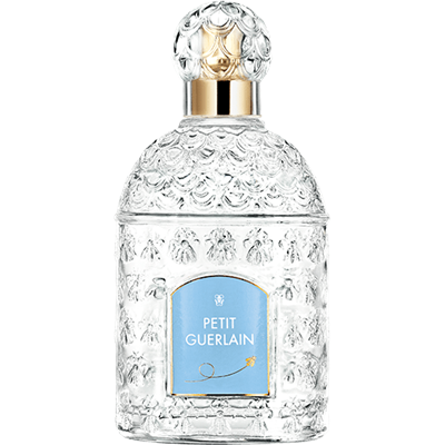 Petit Guerlain (In Blue)