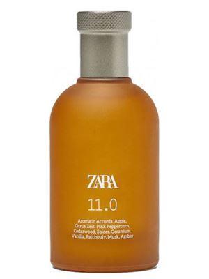 11.0 Zara