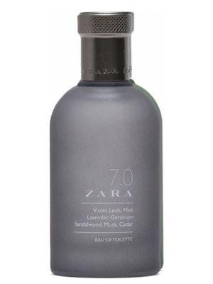 7.0 Zara