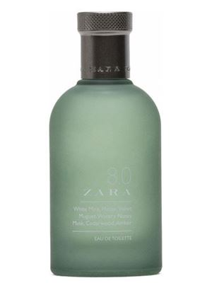 8.0 Zara