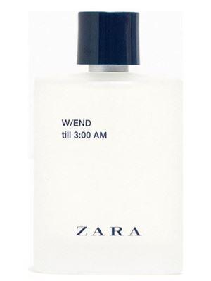 Zara W/END till 3:00 AM