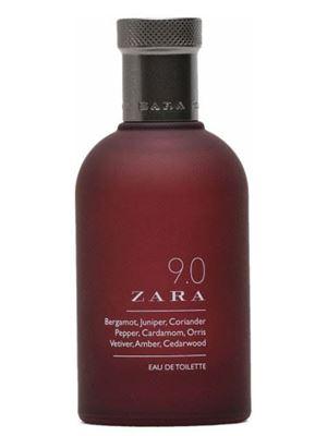 9.0 Zara