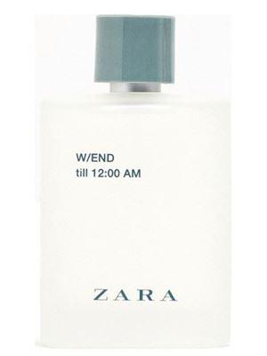 Zara W/END till 12:00 AM