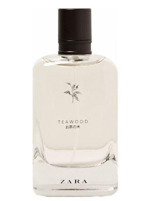 Teawood