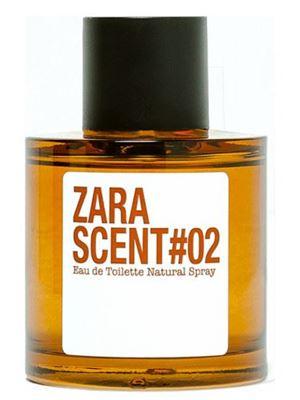 Zara Scent #2