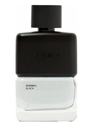 Minimal Black