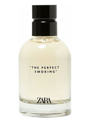 The Perfect Smoking