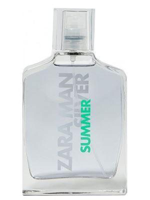 Zara Man Silver Summer