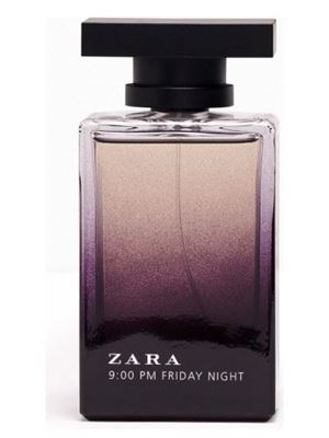 Zara 9:00 PM Friday Night
