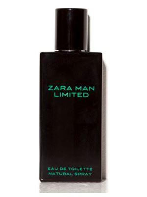 Zara Man Limited