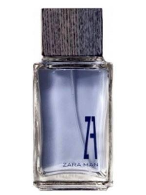 Zara Man 2012