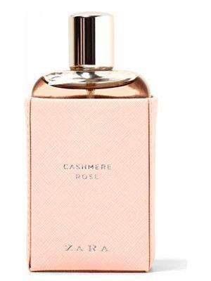 Zara Cashmere Rose