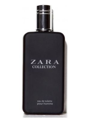 Zara Collection Man
