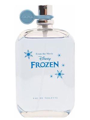 Zara Frozen Eau de Toilette 2019