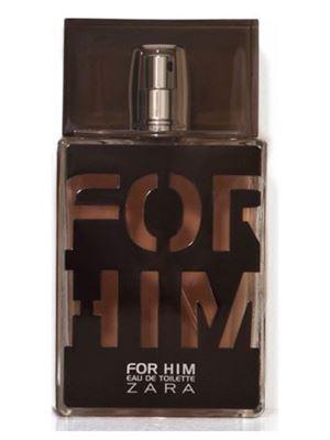 Zara For Him 2012