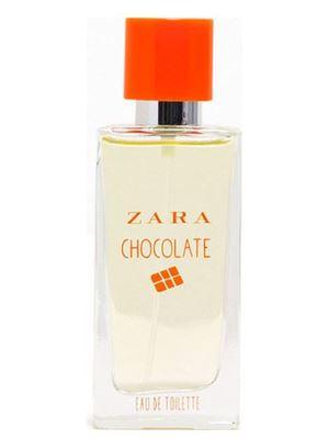 Zara Chocolate