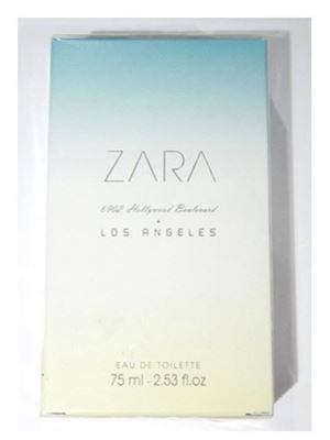 Zara Hollywood Boulevard