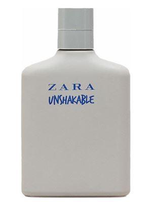 Zara Unshakable