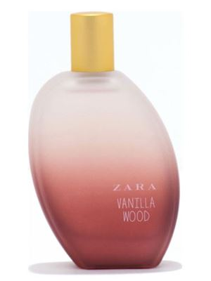 Zara Vanilla Wood