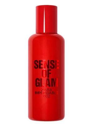 002 Sense Of Glam