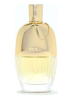 Zara Woman Gold 2014
