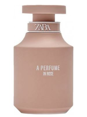 A Perfume In Rose