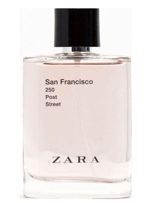 Zara San Francisco 250 Post Street
