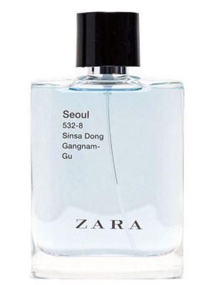 Zara Seoul 532-8 Sinsa Dong Gangnam-Gu